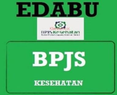 Lupa Password Edabu