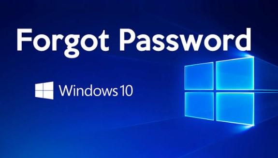 Lupa Password Windows 10? Ini Cara Termudah Mengetasinya 2021