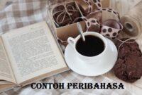 Contoh Peribahasa