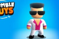 Stumble Guys Mod APK